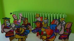 Picasso Laboratorio