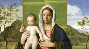 Belllini Madonna Brera