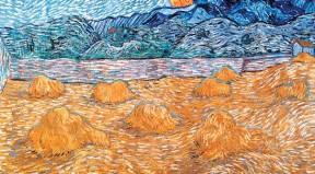 van Gogh Moonrise