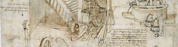 Leonardo 3
