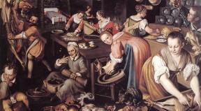 Campi-Cucina