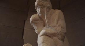 800px-Milano_-_Castello_sforzesco_-_Michelangelo,_Pietà_Rondanini_by_Michelangelo_(1564)_-_Foto_Giovanni_Dall'Orto,_6-jan-2006_-_04