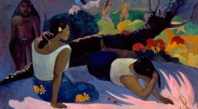 Gauguin_Arearea_no_varua_ino