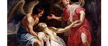 Maddalena-in-estasi