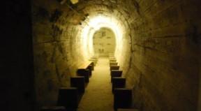 bunker breda